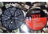 JSB Diabolo Exact Test - Пули пневматические JSB Diabolo Exact Test Тестовый набор тяжелых пуль JSB калибра 4.5мм, который содержит семь видов пулек по 50 шт, чтобы Вы могли их опробовать и выбрать подходящюю для вашей пневматической винтовки пулю!