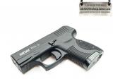 Retay P114 кал. 9 мм. Пистолет стартовый - Retay P114 самый маленький пистолет. Стартовый пистолет который понравится любителям компактных пистолетов. Благодаря небольшим размерам пистолет можно переносить в сумке или кобуре, транспортировать в автомобиле, хранить в офисе. Пистолет предназначен д