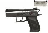 ASG CZ 75 P-07 Blowback Пистолет пневматический
