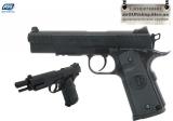 ASG STI Duty One Blowback Пневматический пистолет