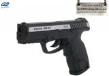 ASG Steyr M9-A1 Никель Пневматический пистолет