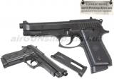 Beretta 92 пневматический пистолет SAS PT99 IBKMB-15AHNS
