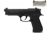 Beretta 92 - Пистолет стартовый Retay Mod.92