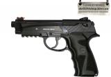 Borner Sport 306 Beretta 92