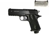 Borner WC401 Пневматический пистолет