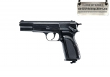 Browning Hi Power Mark 3 (5.8166)