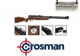 Crosman Benjamin Discovery + насос