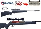 Crosman Blaze NP пневматическая винтовка