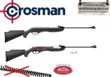 Crosman Fury NP пневматическая винтовка