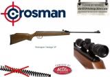 Crosman Remington Vantage NP 4x32 с газовой пружиной