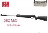 EKOL Ultimate Olive пневматическая винтовка