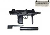 IWI Mini Uzi Blow Back пневматический пистолет пулемет