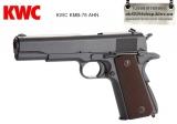 KMB-76 AHN пистолет Colt 1911