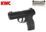 KWC Cybergun M.A.S 007
