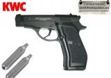KWC Cybergun M84