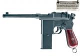 Legends C96 Blow Back пистолет Маузер