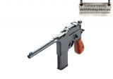 Mauser M712 Blowback