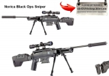 Norica Black Ops Sniper пневматическая винтовка