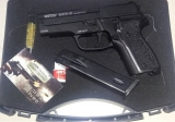 SIG Sauer P228 Retay Baron HK кал. 9 мм. Пистолет стартовый