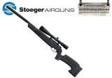 Stoeger A_TAC Suppressor Combo с прицелом 4-16х40AO