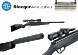 Stoeger X20 Suppressor Combo с прицелом 4х32GGR