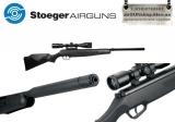 Stoeger X20 Suppressor Combo с прицелом 4х32GGR
