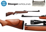 Stoeger X20 Wood Пневматическая винтовка