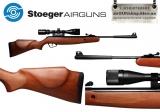 Stoeger X20 Wood 3-9х40 винтовка с прицелом