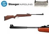 Stoeger X50 Wood Пневматическая винтовка