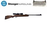 Stoeger X50 Wood Combo 3-9х40