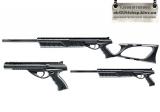 Umarex Morph Pistol 3X (5.8172-1)