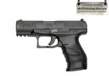 Walther PPQ пневматический пистолет