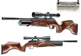 Walther Rotex RM8 PCP Пневматическая винтовка