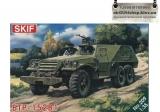 БТР-152В1 Бронетранспортер