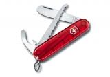 Нож Victorinox My First Victorinox красный (0.2373.Т )