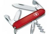Нож Victorinox Swiss Armi Tourist красный (0.3603 )