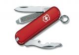 Нож Victorinox Rally красный (0.6163 )