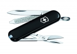 Нож Victorinox Classic чёрный (0.6203.3)