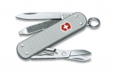 Нож Victorinox Barleycorn серебристый (0.6221.26)