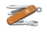 Нож Victorinox оранжевый (0.6221.L28 )