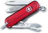 Нож Victorinox Signature красный,с ручкой (0.6225)