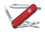Нож Victorinox Ambassador, красный (0.6503)