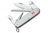 Нож Victorinox Farmer серебристый (0.8241.26)