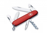 Нож Victorinox Swiss Army Tinker Small красный  (0.4603)