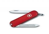 Нож  Victorinox Escort красный (0.6123)