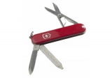 Нож Victorinox Сlassic-SD красный (0.6223)