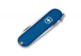 Нож Victorinox Сlassic-SD синий(0.6223.2)