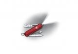 Нож Victorinox SwissLite, красный (0.6228)