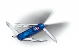 Нож Victorinox Midnite Manager с ручкой,пр.синий (0.6366.T2)