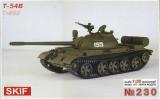 Танк Т-54 Б